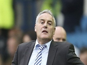Dave Jones Sheffield Wednesday