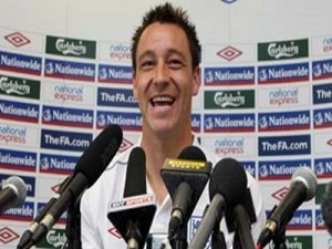 John Terry Layak Berseragam The Three Lions